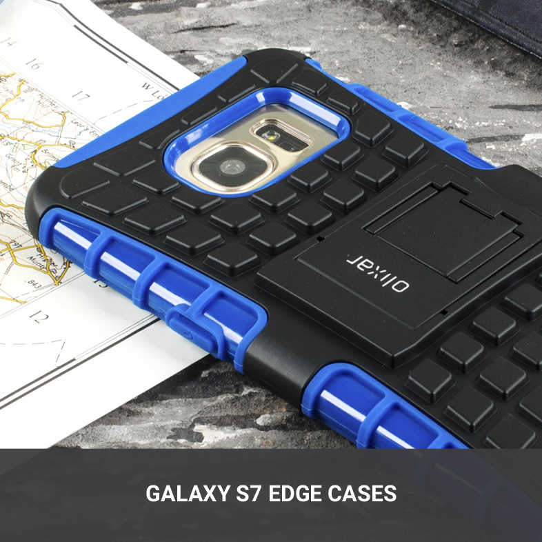 Samsung Galaxy S7 Edge Cases