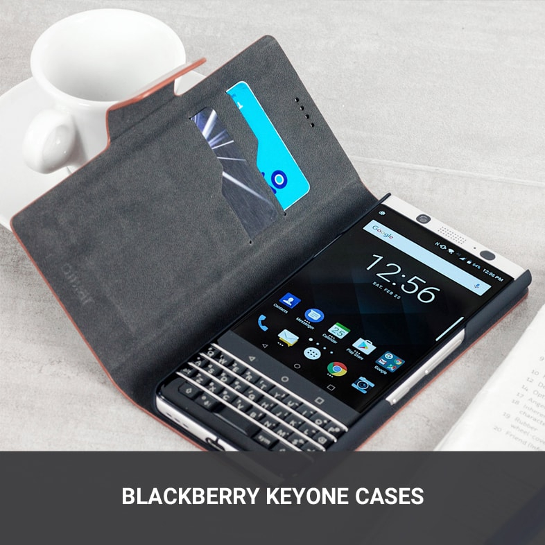 BlackBerry KEYone Cases