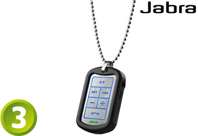 Jabra BT3030 Stereo Bluetooth Headset
