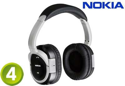 Nokia BH-604 Stereo Bluetooth Headphones