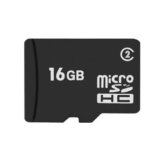 HTC Hero 16GB Memory Card