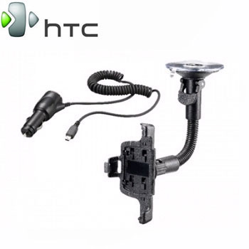 HTC Hero Car Pack
