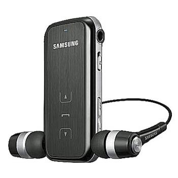 Samsung SBH-650 Stereo Bluetooth Headset