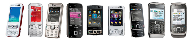 Top 10 Apps for your Nokia Phone – Symbian S60