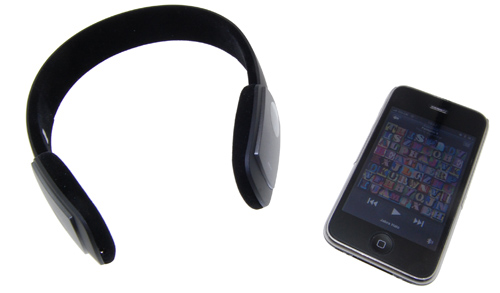 Hands On With The Jabra Halo Bluetooth Headphones Mobile Fun Blog