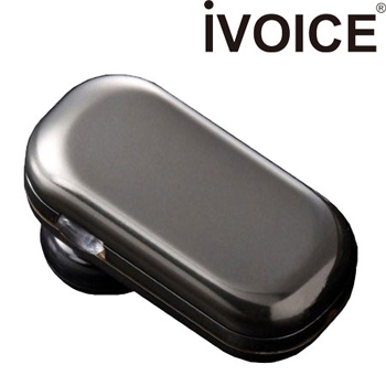 iVoice GX7 Bluetooth headset