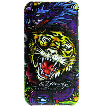 Ed Hardy Stickers aren't just your average stickers, as well as having an Ed