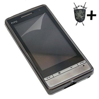 FlexiShield Plus for the HTC Touch Diamond2