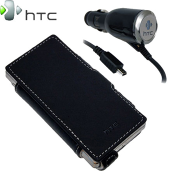 Starter Pack for the HTC Touch Diamond2