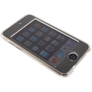 Crystal Case for iPod touch 2G