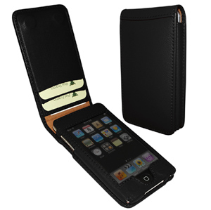 Piel Frama Leather Case for iPod touch 2G