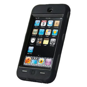 OtterBox Defender Series for iPod touch 2G