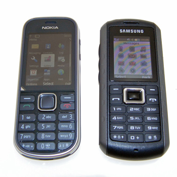 nokia 3720 classic vs samsung solid extreme mobile fun blog. Black Bedroom Furniture Sets. Home Design Ideas