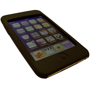 Silicone Case for iPod touch