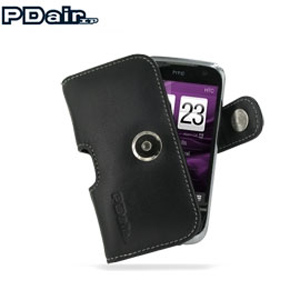 PDair Leather Pouch Case - HTC Touch Pro2