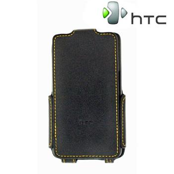 Pochette en cuir PO S511 pour HTC HD2