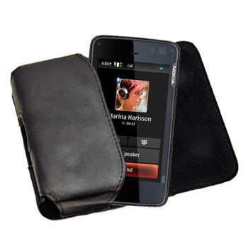 Etui de Transport ('Carry Pouch') pour Nokia N900