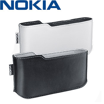Nokia CP-321 - Nokia N900 - Noir