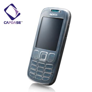 Capdase Soft Jacket 2 Classic - Nokia 6303 Classic - Black