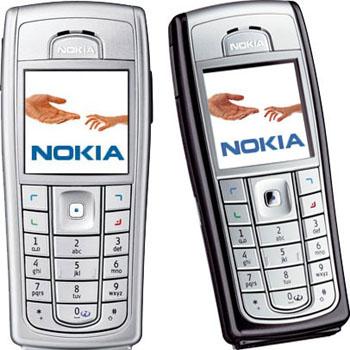 Refurbished Nokia 6230i