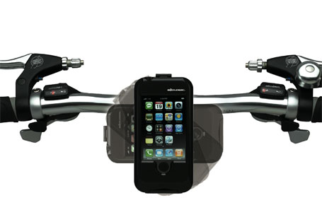 Dahon BioLogic Bike Mount for iPhone