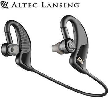 Altec Lansing BackBeat 903 Stereo Bluetooth Headset