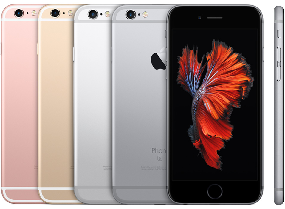 iphone 6s colors mobile fun blog