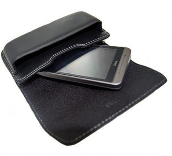 designer fashion 07a18 ffa30 Carry Two Phones at Once with the Capdase KlipHolster Dual Carrying ...