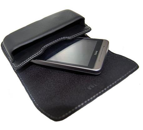best authentic 1d1a9 b6a5d Capdase KlipHolster Dual Carrying Case | Mobile Fun Blog