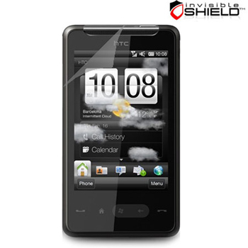 InvisibleSHIELD Full Body Protector - HTC HD Mini
