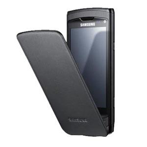 Genuine Samsung Wave Flip Case