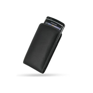 Samsung Wave Pouch Case by PDair