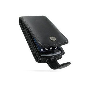 Samsung Wave Flip Case by PDair