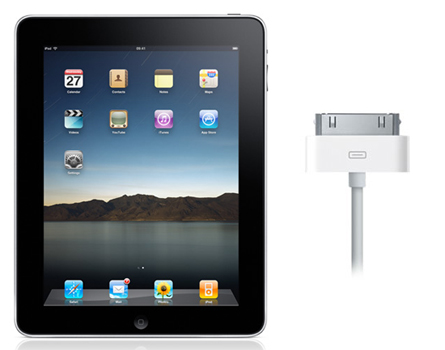 Can You Charge Iphone With Ipad Charger