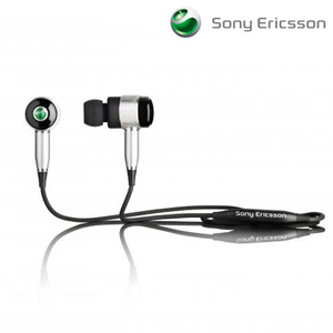 Sony Ericsson IS-800 Stereo Headset
