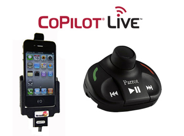 3 Ways to Safely Use Your iPhone 4 in the Car