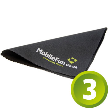 mobile fun microfibre cleaning cloth reviews the