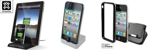 iPhone Charging Docks