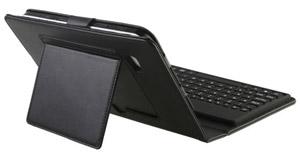 Galaxy Tab Keyboard Case