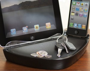 iPad 2 Dock Tray