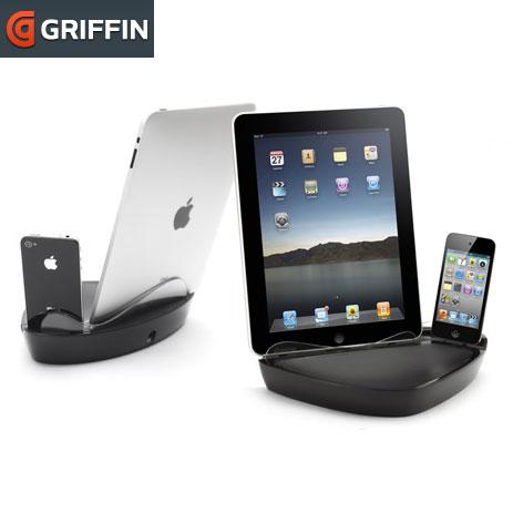 ipad 2 dock. iPad 2 Dock