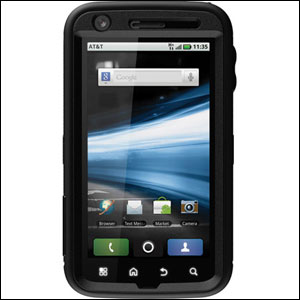 Otterbox for Motorola Atrix