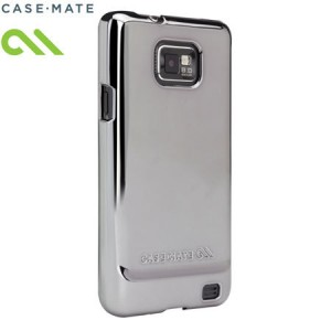 CaseMate Barely There Case for Samsung Galaxy S2