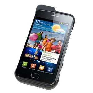 Genuine Samsung Galaxy S2 Extended Battery Case