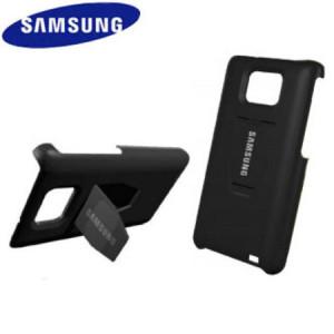 Samsung Galaxy S2 i9100 Kick Stand Case