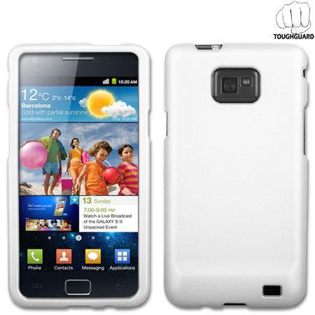 Samsung Galaxy S2 Case White