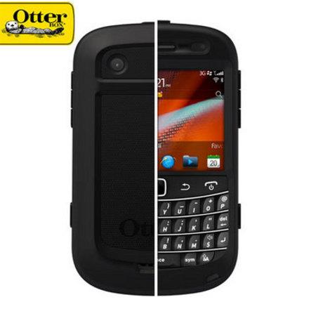 best blackberry 9900 screen protector