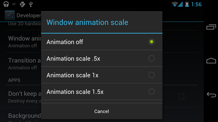 animation transition scale