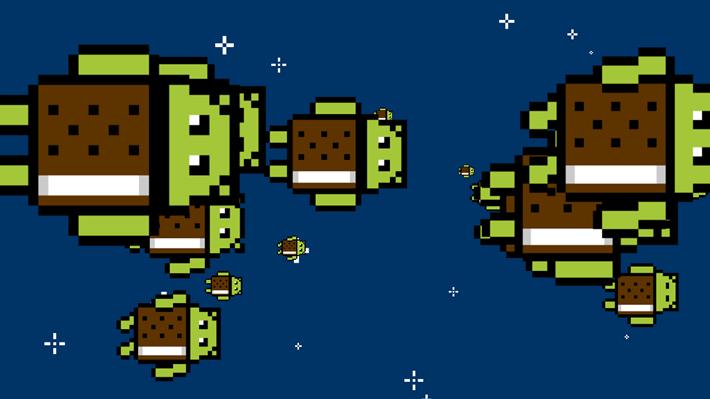 Nyan Cat: Lost In Space 10.4.3 Загрузить APK для …