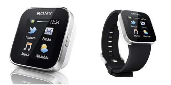 Sony SmartWatch coming soon! | Mobile Fun Blog